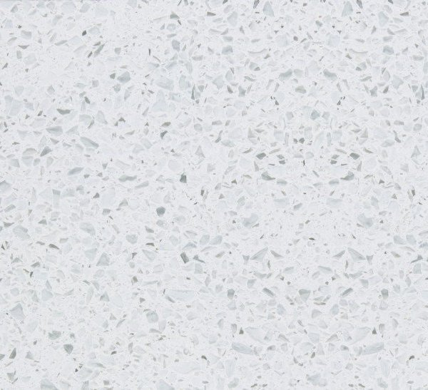 Quartz Silestone White Diamond
